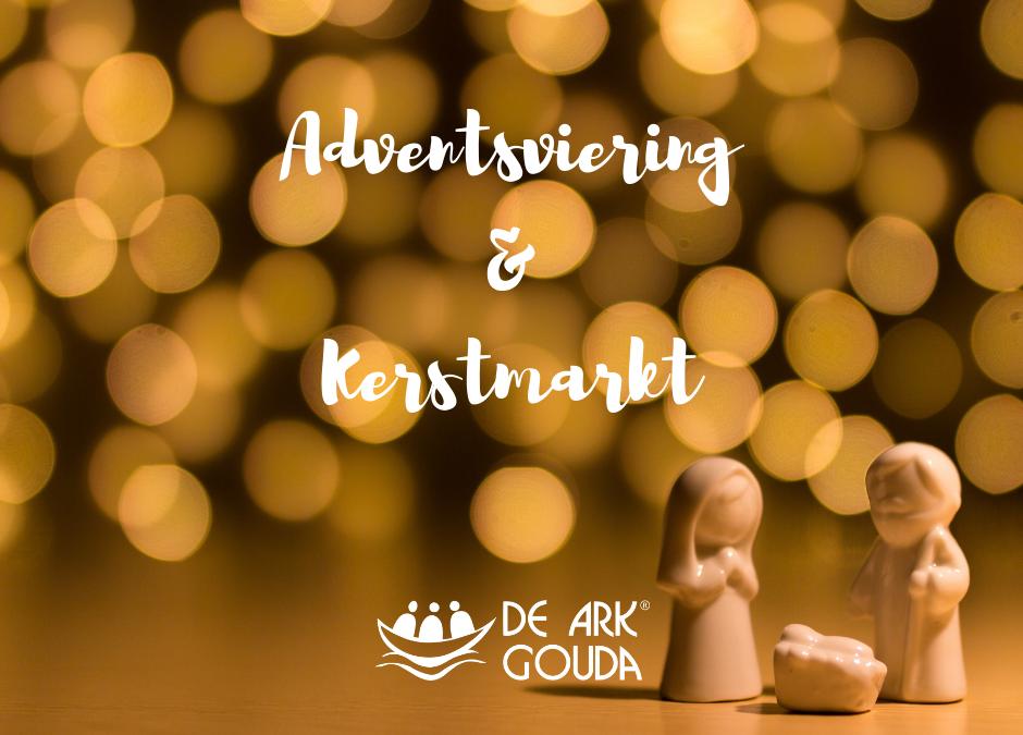 ADVENTSVIERING & KERSTMARKT